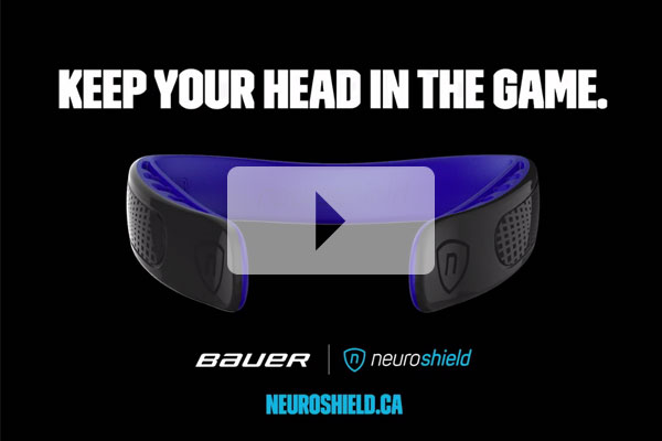 Bauer Neuroshield Video