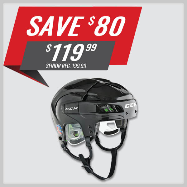 CCM 11K Hockey Helmet