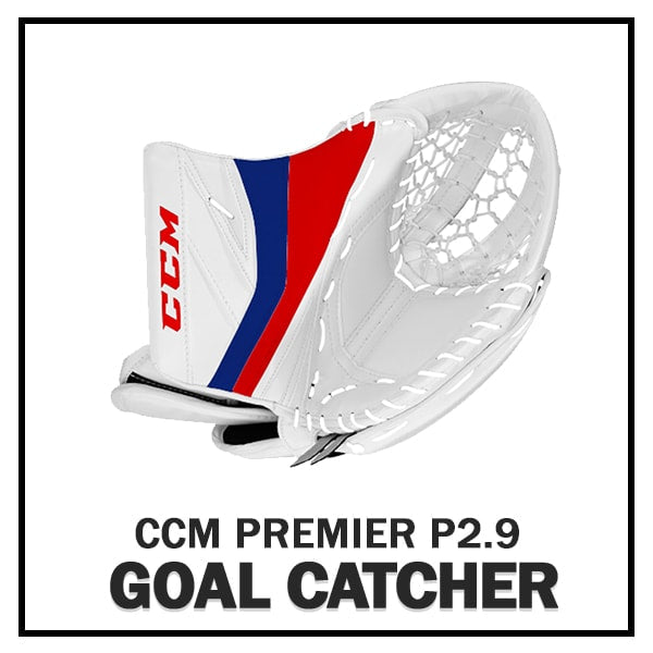 CCM Premier P2.9 Goalie Catchers