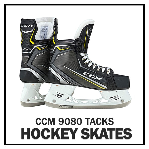 CCM 9080 Tacks Hockey Skates