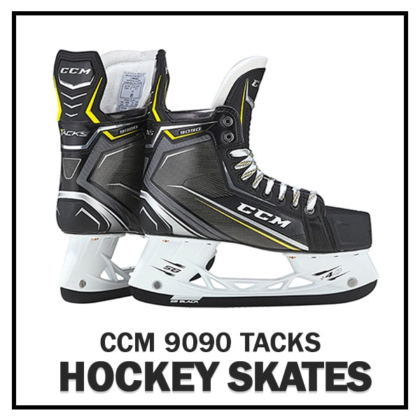 CCM 9090 Tacks Hockey Skates