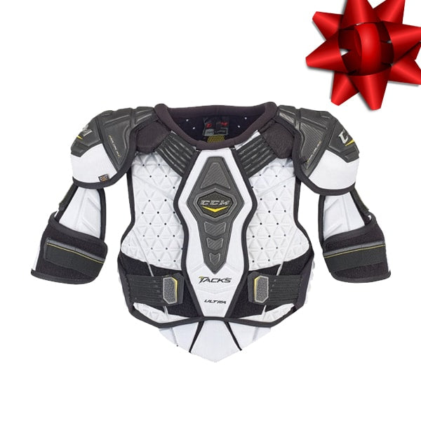 CCM ULTRA TACKS SR HOCKEY SHOULDER PADS