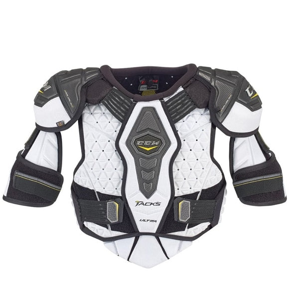 CCM Ultra Tacks SR Shoulder Pads