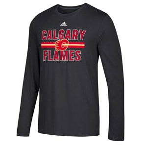 Calgary Flames Licensed Apparel