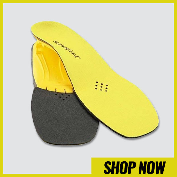 SKATE INSOLES
