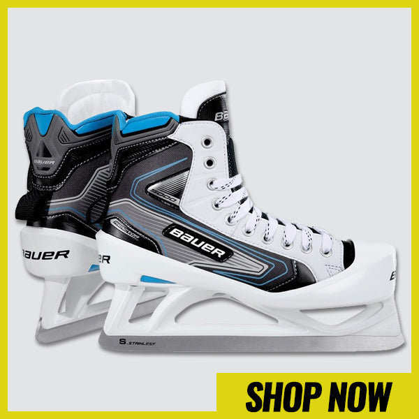 CLEARANCE YOUTH GOAL SKATES
