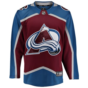 Colorado Avalanche Jerseys
