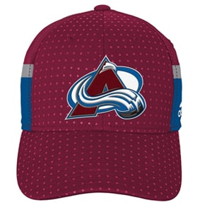 Colorado Avalanche Headwear