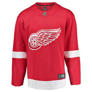 Detroit Red Wings Jerseys