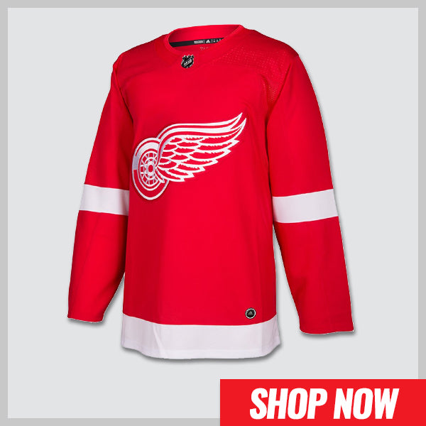 433ddb20 Detroit Red Wings Jerseys For Sale Online | Pro Hockey Life