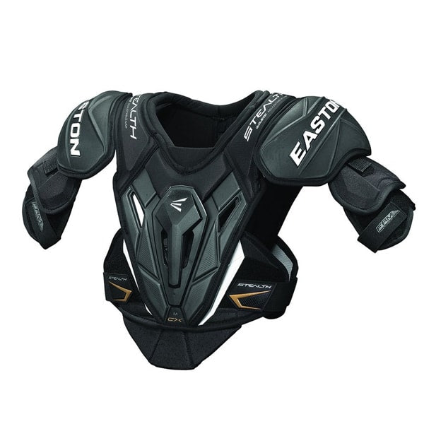 Easton Stealth CX JR Shoulder Pads