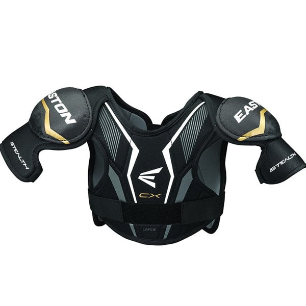 Easton Stealth CX YTH Shoulder Pads