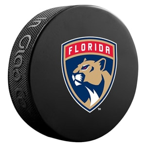 Florida Panthers Memorabilia