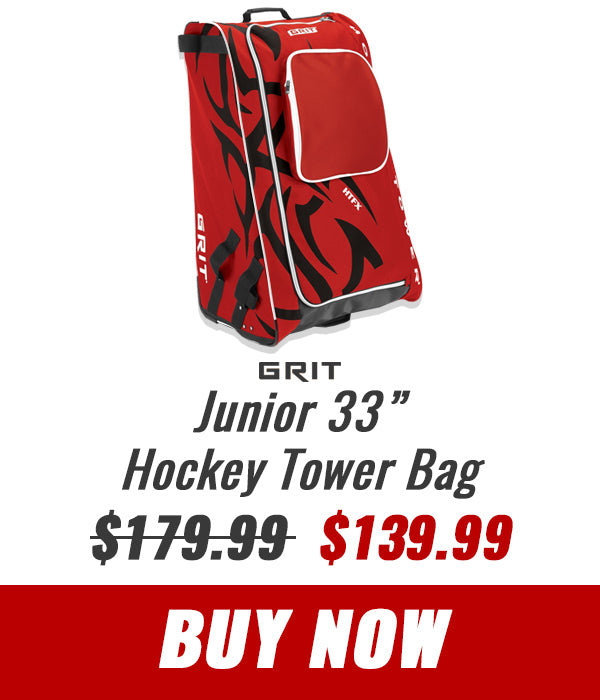 GRIT HTFX HOCKEY TOWER 33