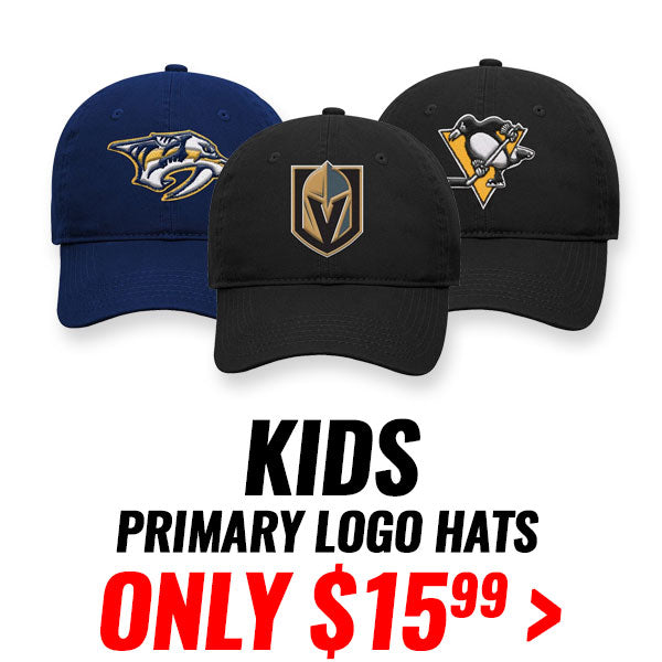 KID'S PRIMARY LOGO HATS