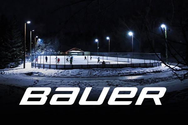 Pro Hockey Life Bauer Hockey Equipment