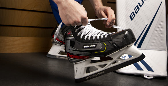 Bauer Vapor 2X Goal Equipment – Pro Hockey Life