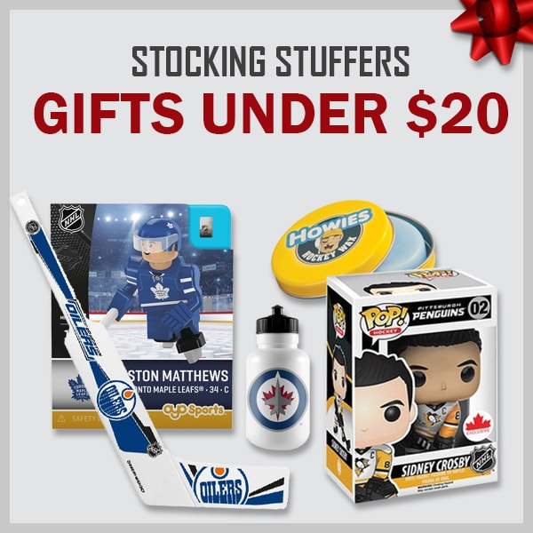 Holiday Gift Guide - Under $20