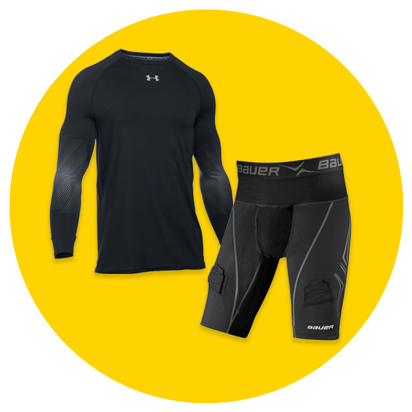 CLEARANCE BASE LAYER