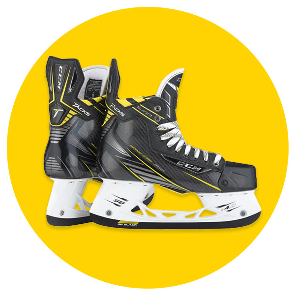 CLEARANCE HOCKEY SKATES