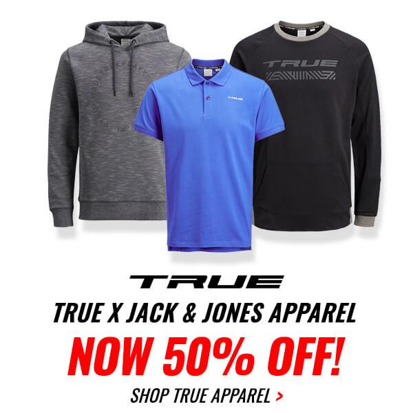 True Jack Jones Apparel
