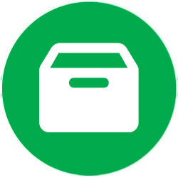 Curbside Pickup Icon - Place Your Order