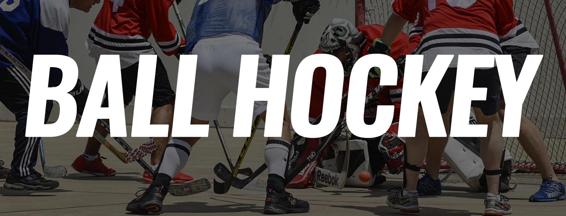 Massive Savings On Hockey Equipment