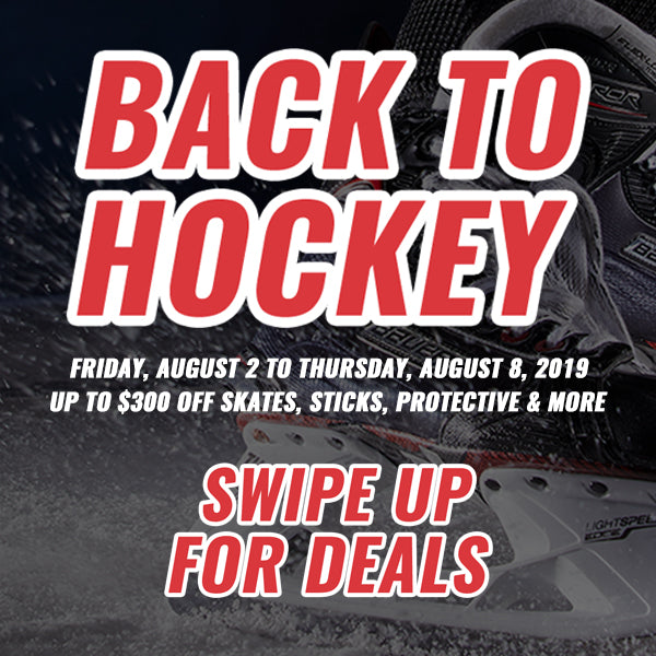 Pro Hockey Life, The Ultimate Hockey Mega-Store