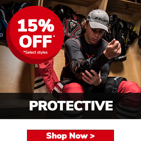 Black Friday 20% Off Hockey Equipment