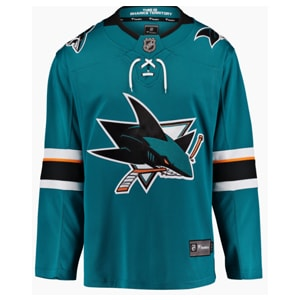 San Jose Sharks Jerseys
