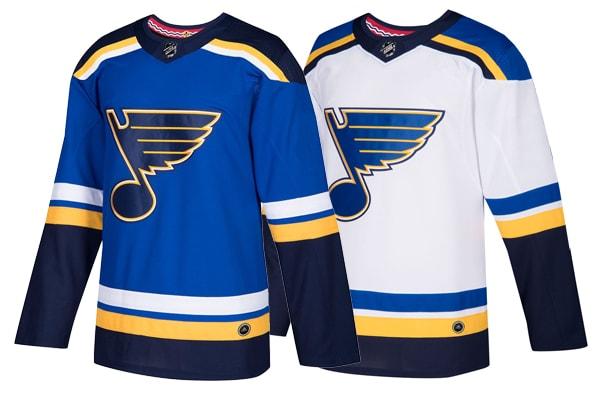 newest 1f5f2 8c21c St. Louis Blues Fan Zone | Pro Hockey Life