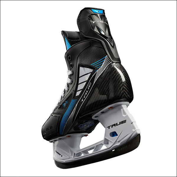 True TF9 Hockey Skates