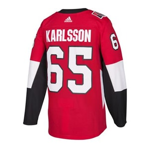 Ottawa Senators Jerseys