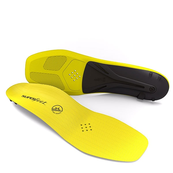 Hockey Performance Insoles