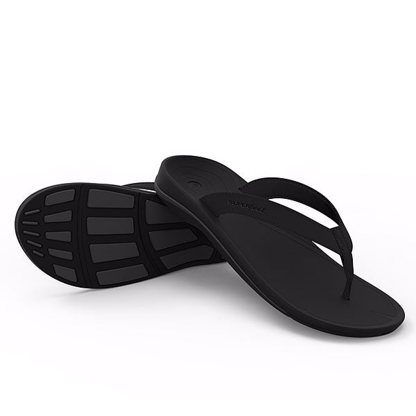 Superfeet Outside 2 Iron Men's Sandal