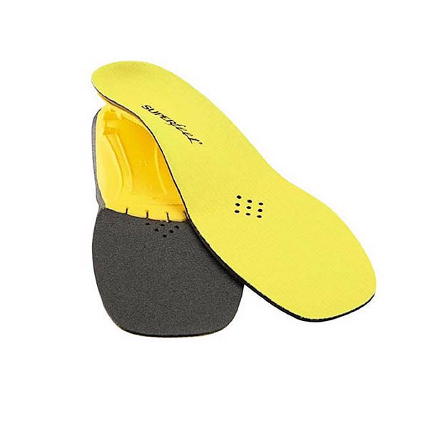 Superfeet Yellow Hockey Insole