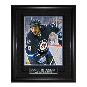 Winnipeg Jets Licensed Memorabilia