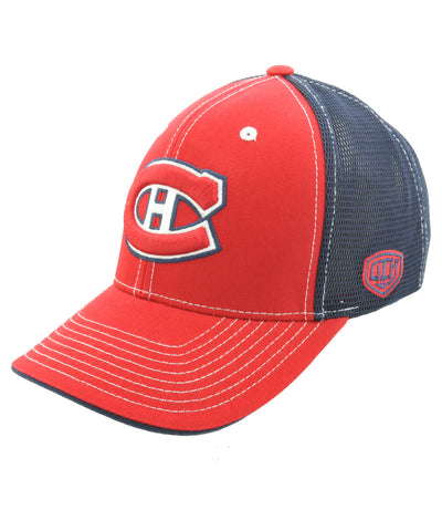 OLD TIME HOCKEY FRANCHISE MONTREAL CANADIENS SR CAP