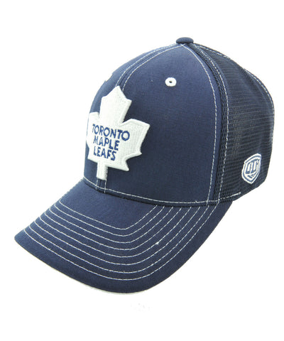 OLD TIME HOCKEY FRANCHISE TORONTO MAPLE LEAFS JR CAP