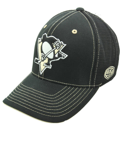 OLD TIME HOCKEY FRANCHISE PITTSBURGH PENGUINS SR CAP