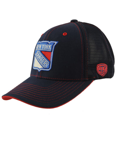 OLD TIME HOCKEY FRANCHISE NEW YORK RANGERS SR CAP