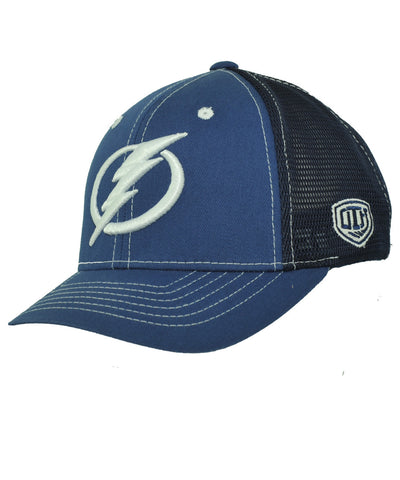 OLD TIME HOCKEY FRANCHISE TAMPA BAY LIGHTNING SR CAP