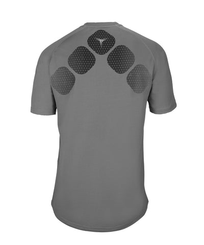 BAUER 2016 TRAINING SS JR T-SHIRT