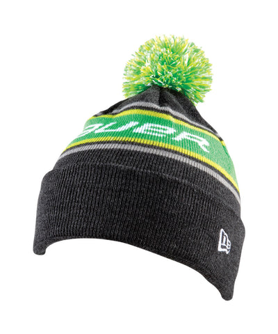 BAUER NEW ERA HOCKEY PUZZLE KNIT JR TOQUE