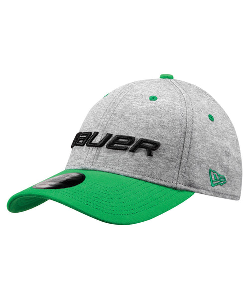 BAUER NEW ERA 39THIRTY SR CAP