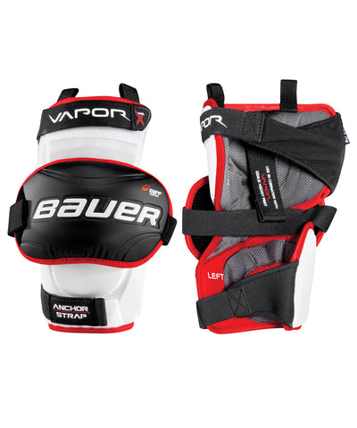 BAUER VAPOR 1X JUNIOR KNEE PADS