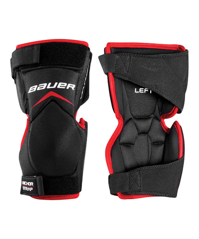 BAUER VAPOR X900 JUNIOR KNEE PADS