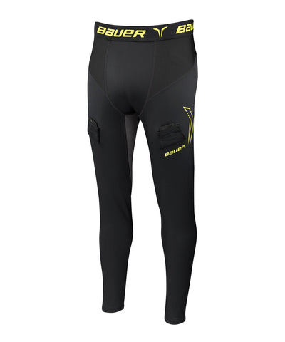 BAUER PREMIUM COMPRESSION YOUTH JOCK PANT