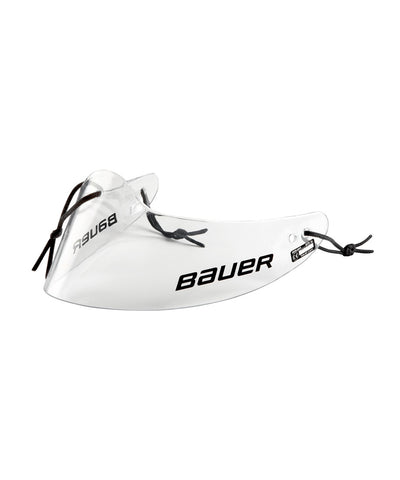 BAUER JR GOALIE THROAT PROTECTOR