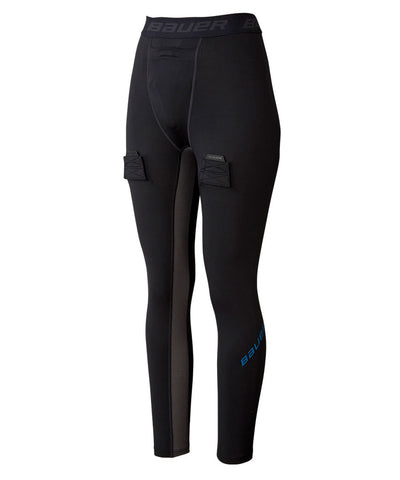 BAUER WOMEN'S COMPRESSION JILL PANTS